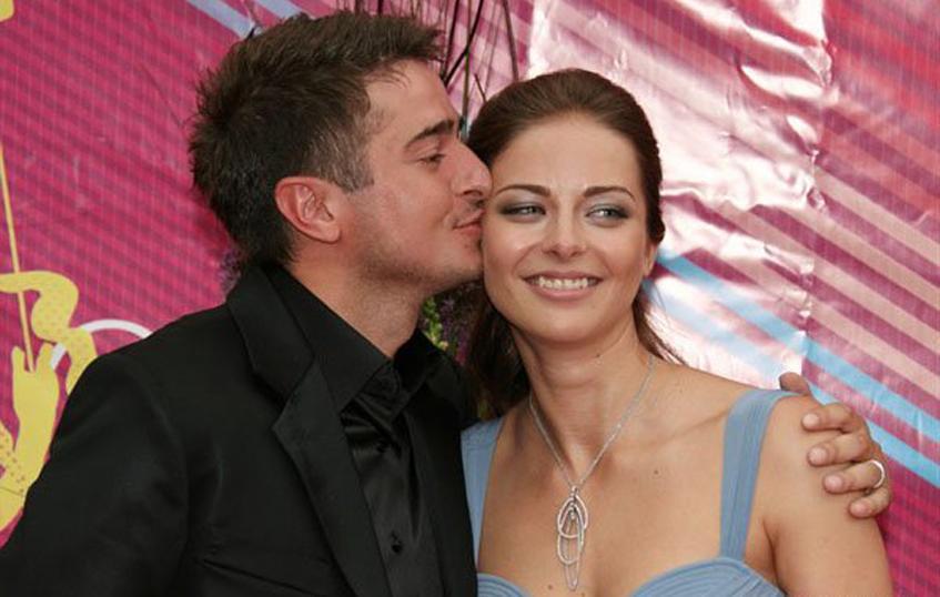 Александрова и стебунов фото