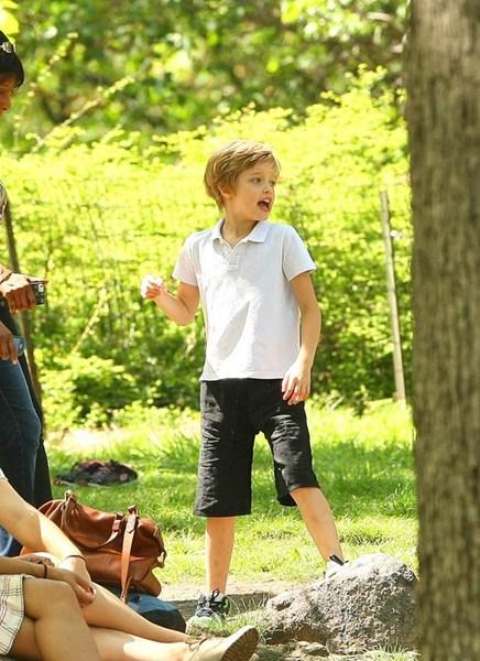 Дальнозоркость у детей до 5