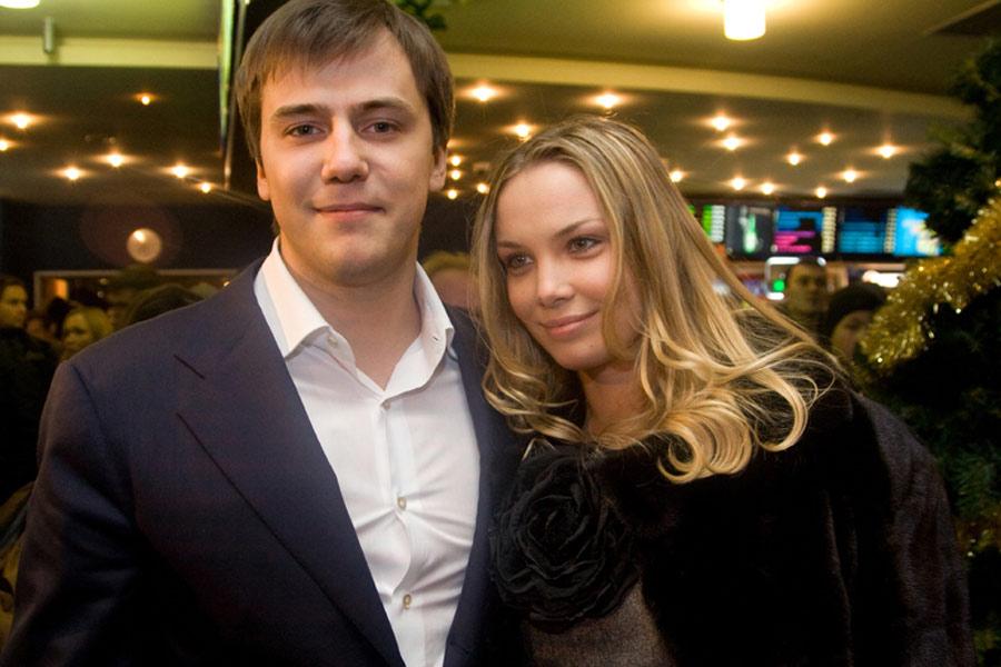 Иван Жидков пребывает в шоке от новой девушки  StarHitru