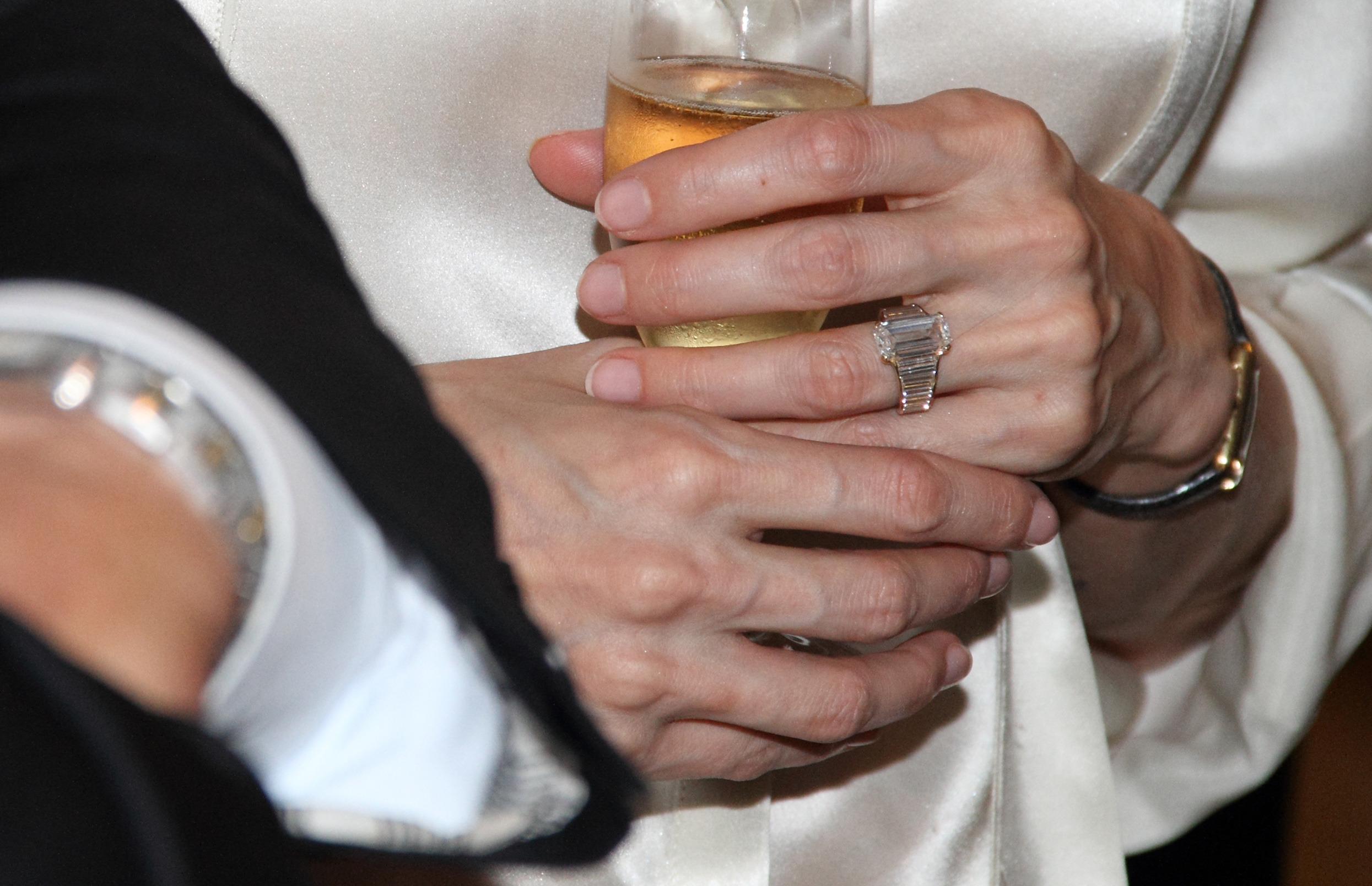 Пробка jolie с кольцом 20 фотография