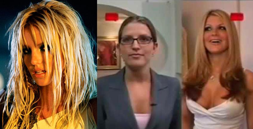 Яхочу лицо знаменитости бритни спирс онлайн фото 531-126