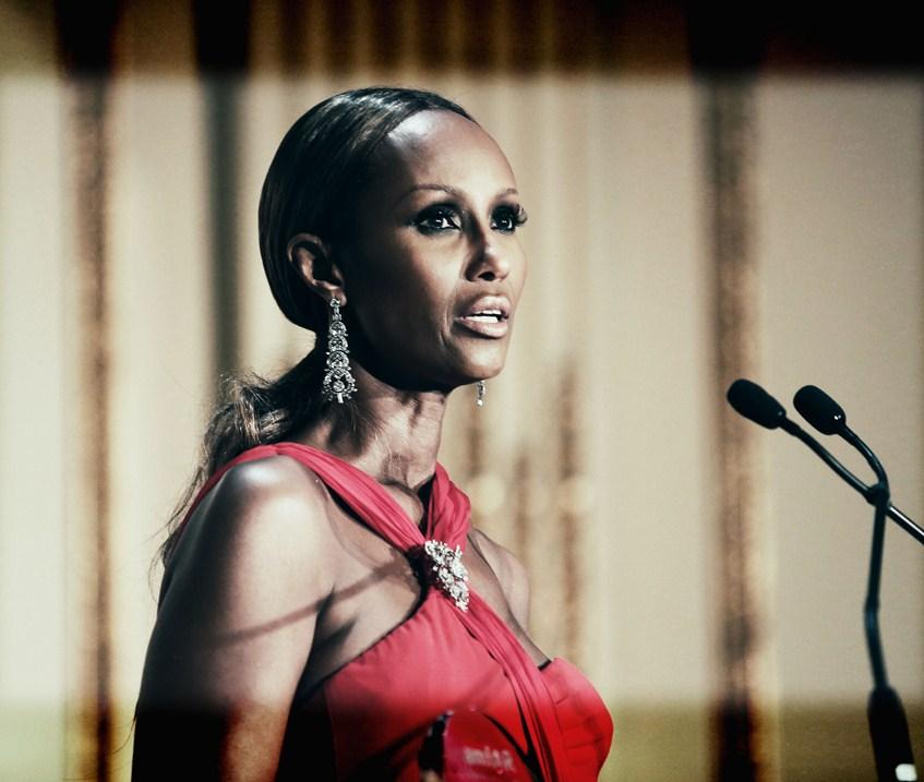 лучшие темнокожие женщины