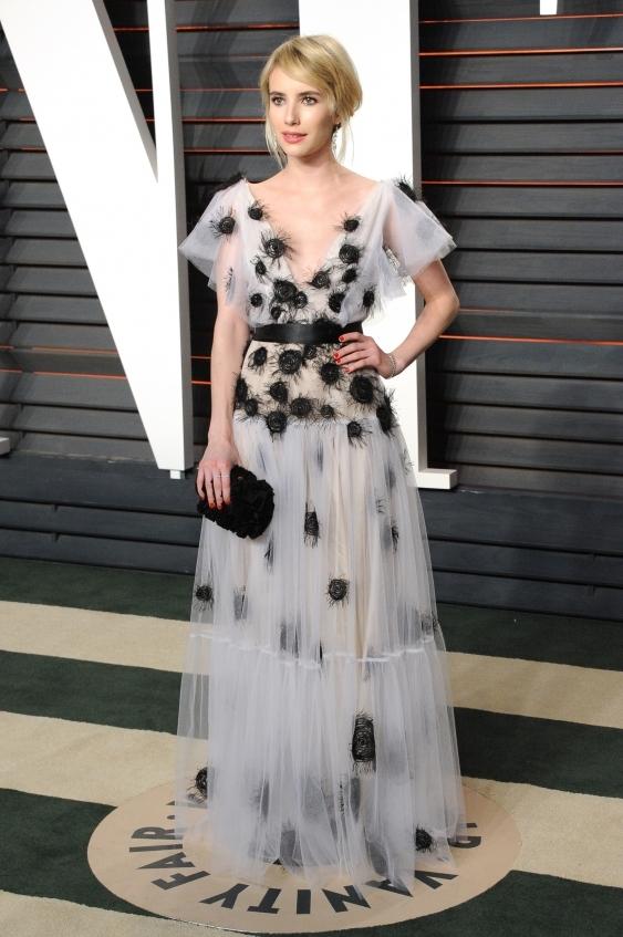 orig 86c4c70aed23eff8c080b37849e56ed1 - Неудачные наряды звезд на afterparty Vanity Fair после церемонии Оскар-2016.