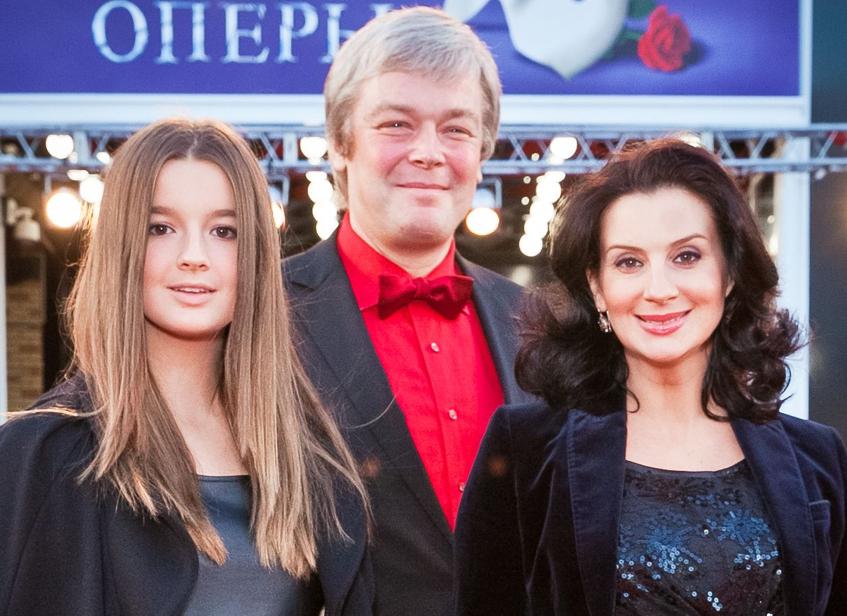 Саша Стриженова Блиц