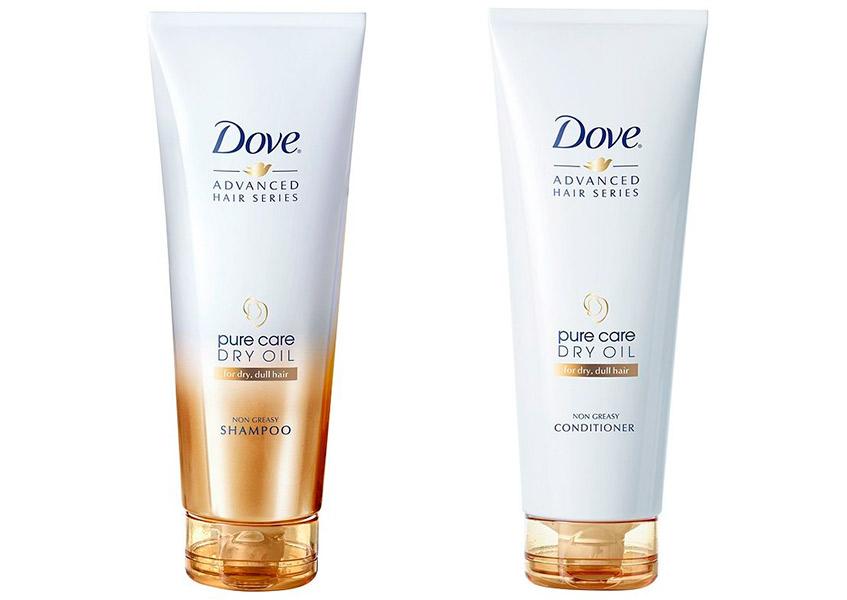 Dove Advanced Hair Series «Преображающий уход»