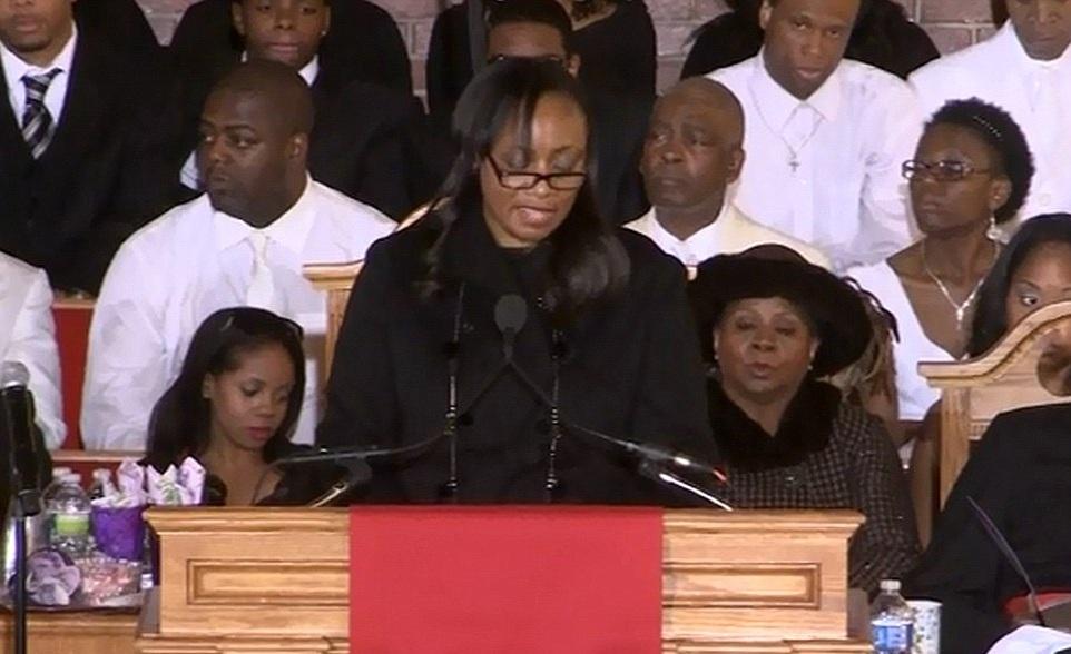Траурная речь на похоронах текст - 7408