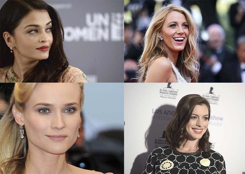 Знаменитые женщины с безупречной репутацией. Часть 2