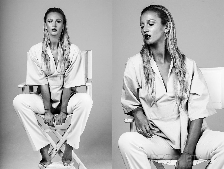 Ольга Бузова: Я не строю из себя суперзвезду