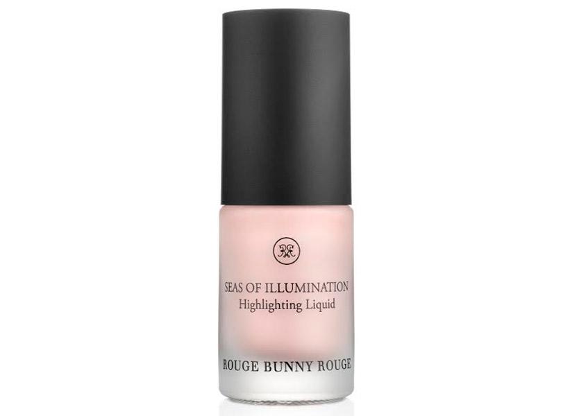 Rouge Bunny Rouge – Seas of Illumination
