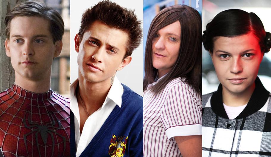 Кастинг актеров подростков медосмотр девушек при приеме на работу