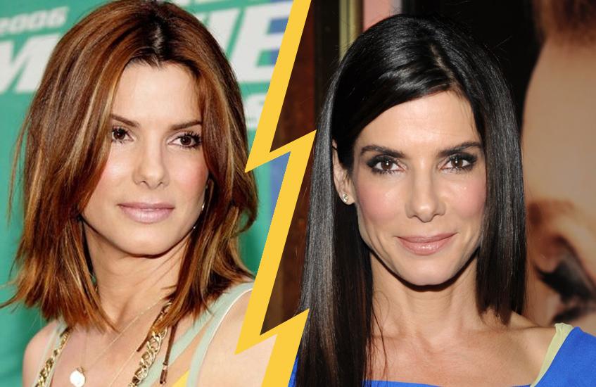 Как изменились 5 главных голливудских красоток за 10 лет