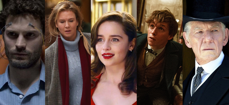Книги, которые станут фильмами в уже 2016 году