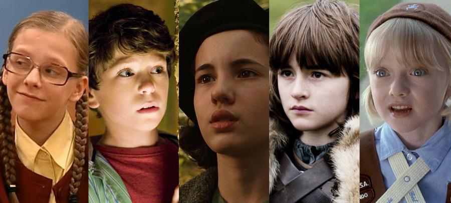 дети, повзрослевшие актеры, маленькие актеры