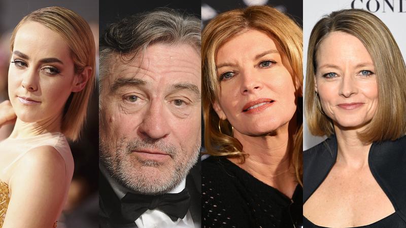 актеры, которые выросли в однополых семьях