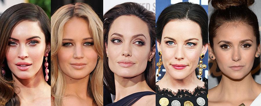 Как плачут голливудские актрисы
