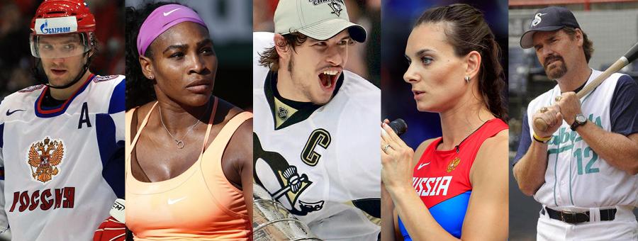 10 самых странных суеверий спортсменов