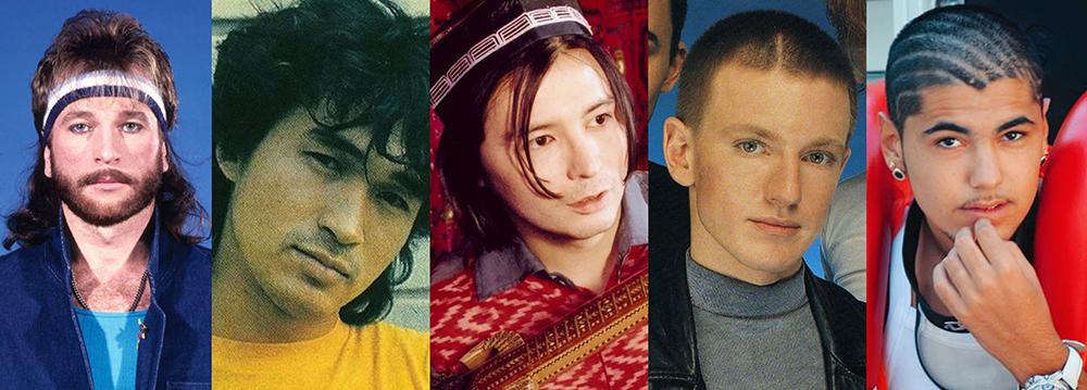 Молодые российские певицы — 15