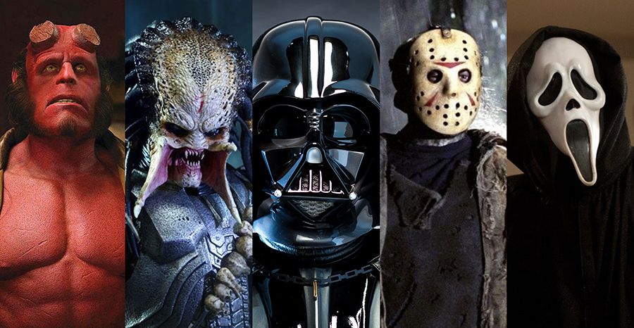 актеры, оставшиеся за маской героев