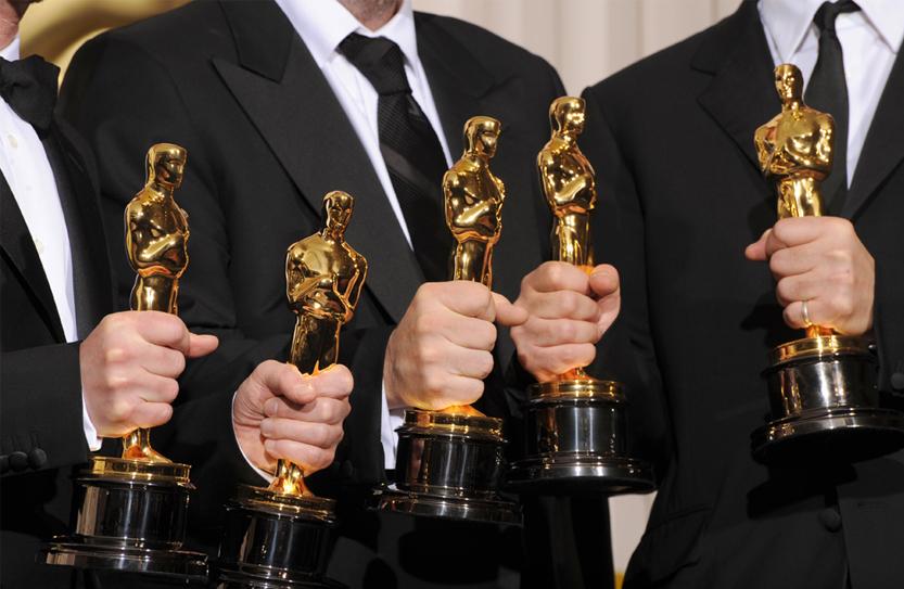 Победители Оскар 2016