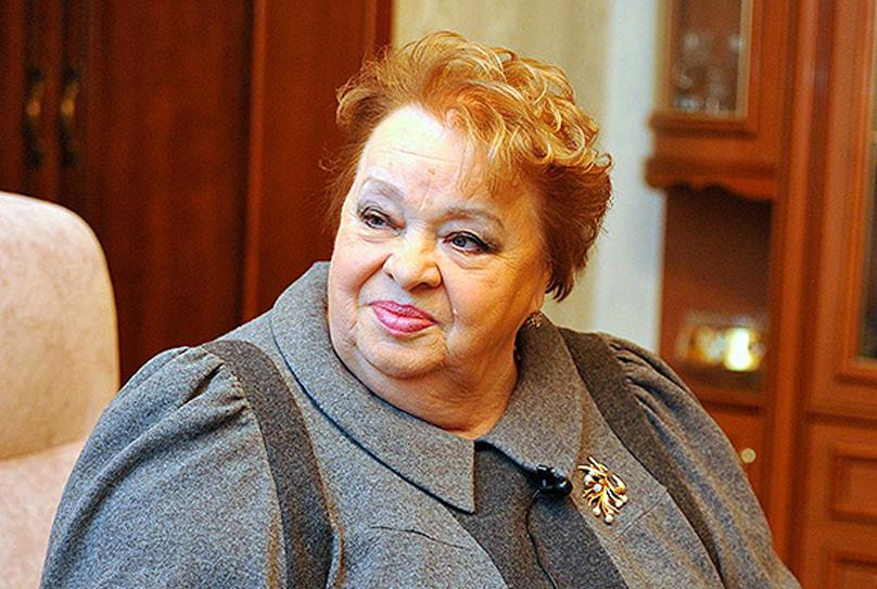 Наталья Крачковская находится в реанимации