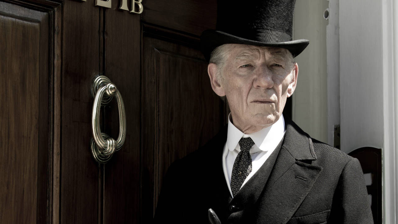 Мистер Холмс, 2016