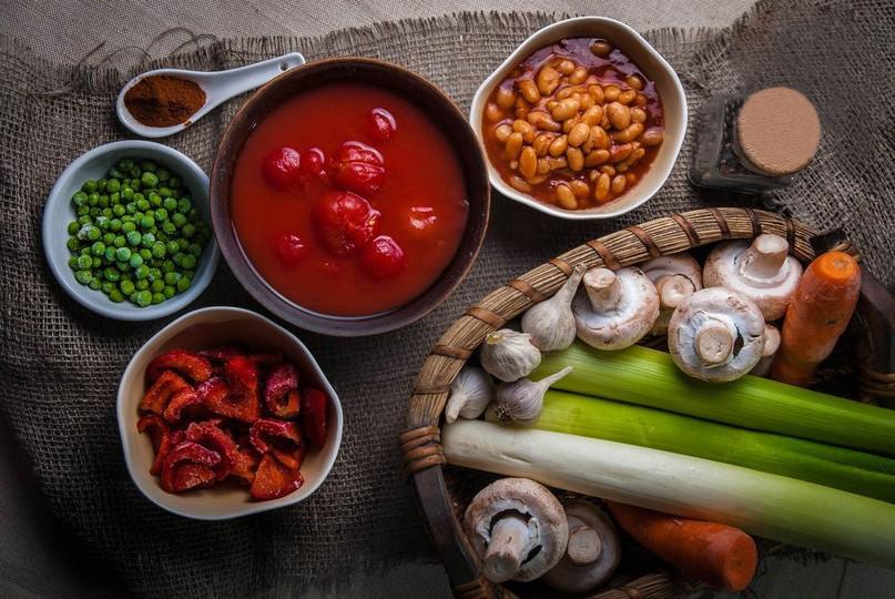 Кинокухня: рецепты блюд из любимых фильмов