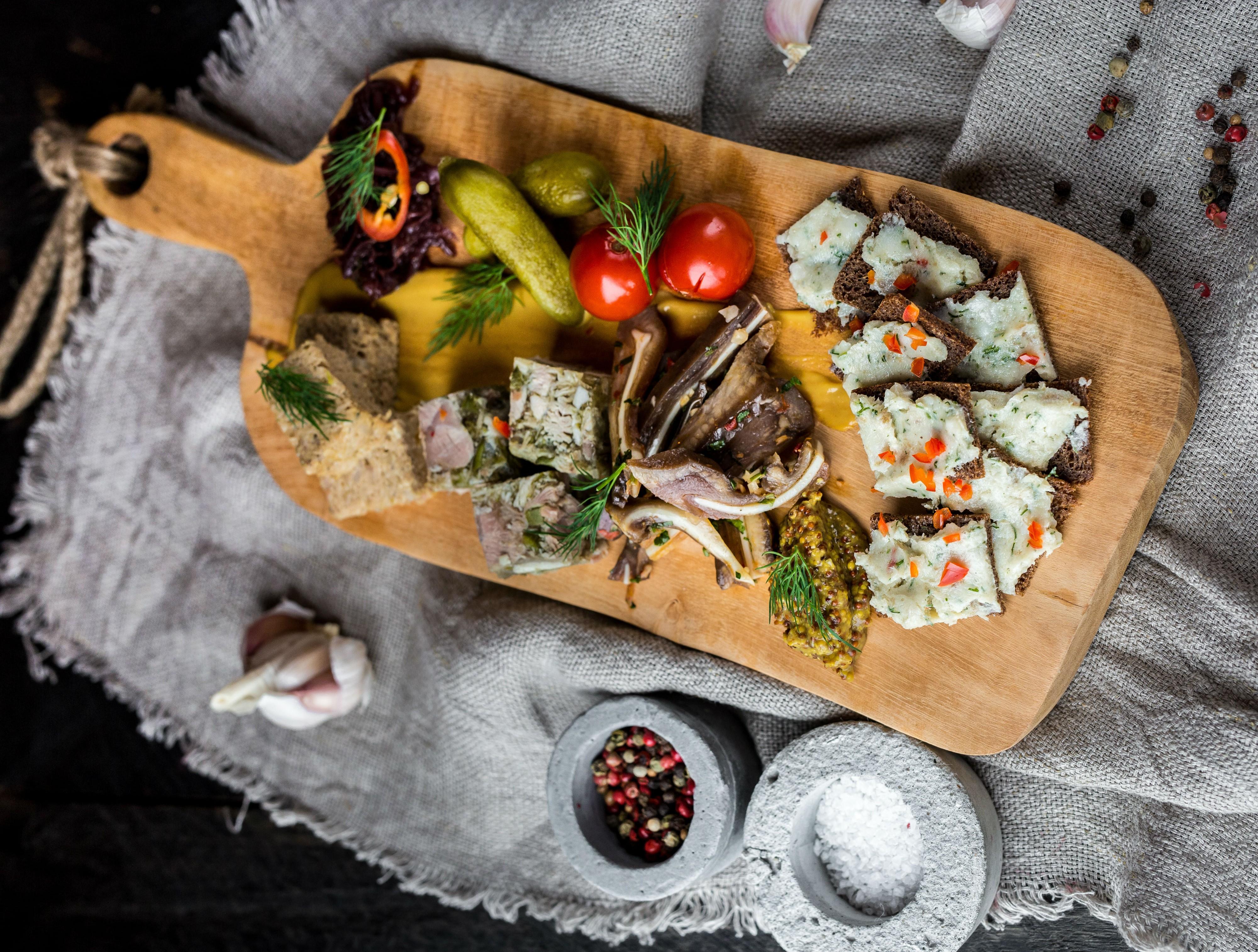 Ресторан дня: паб «Немец Перец Колбаса»