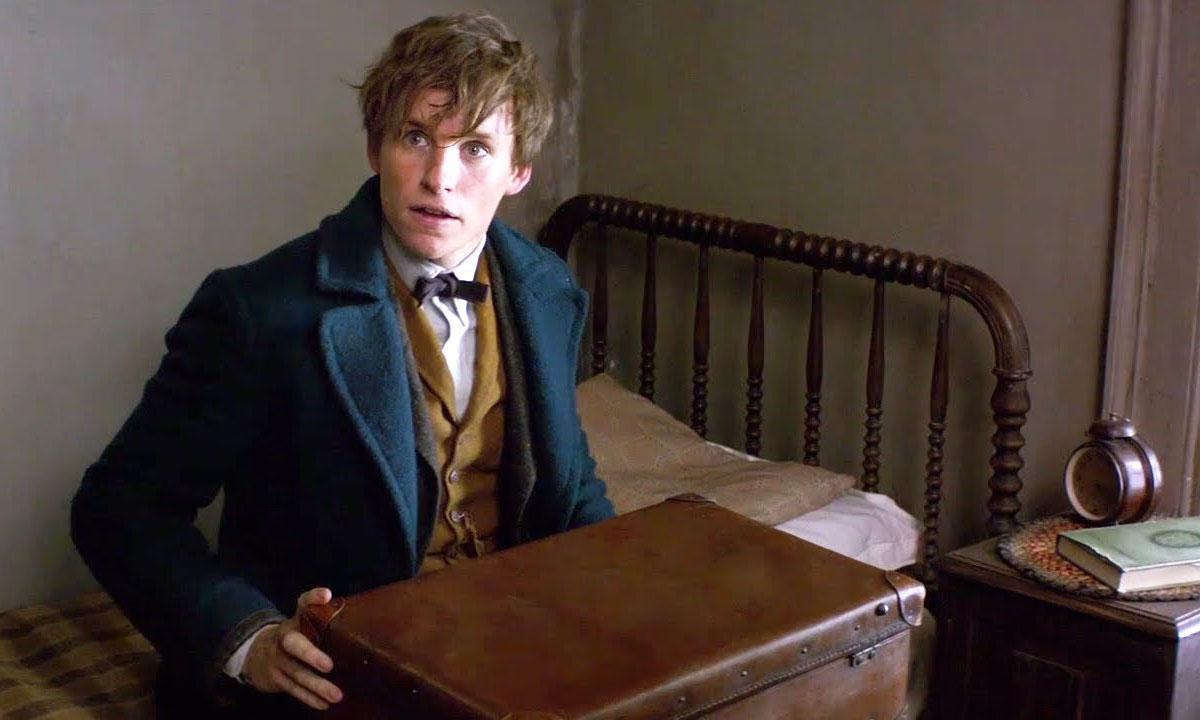 Создадут фильм попьесе «Гарри Поттер ипроклятое дитя»