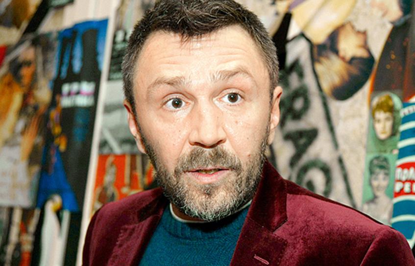 Сергей Шнуров закрыл ресторан в Санкт-Петербурге