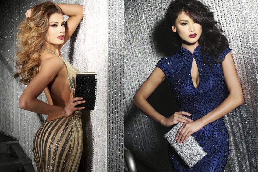 Скандал на финале Мисс Вселенная-2015