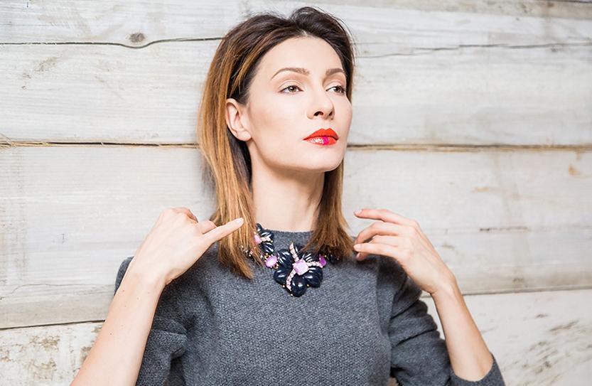 Елена Подкаминская рассказала об отношениях с бывшим мужем