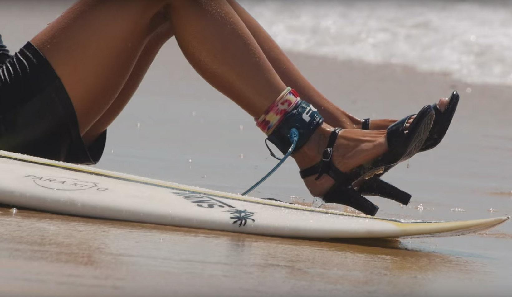 Серфинг Мод Ле Кар