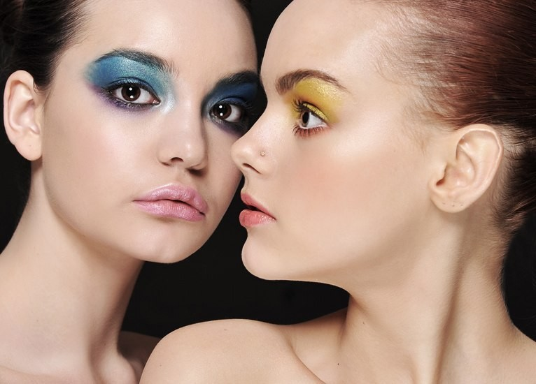 Make up atelier paris школа в москве