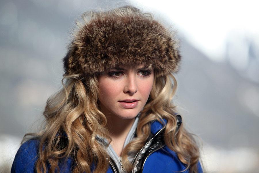 советы уходу за волосами зимой
