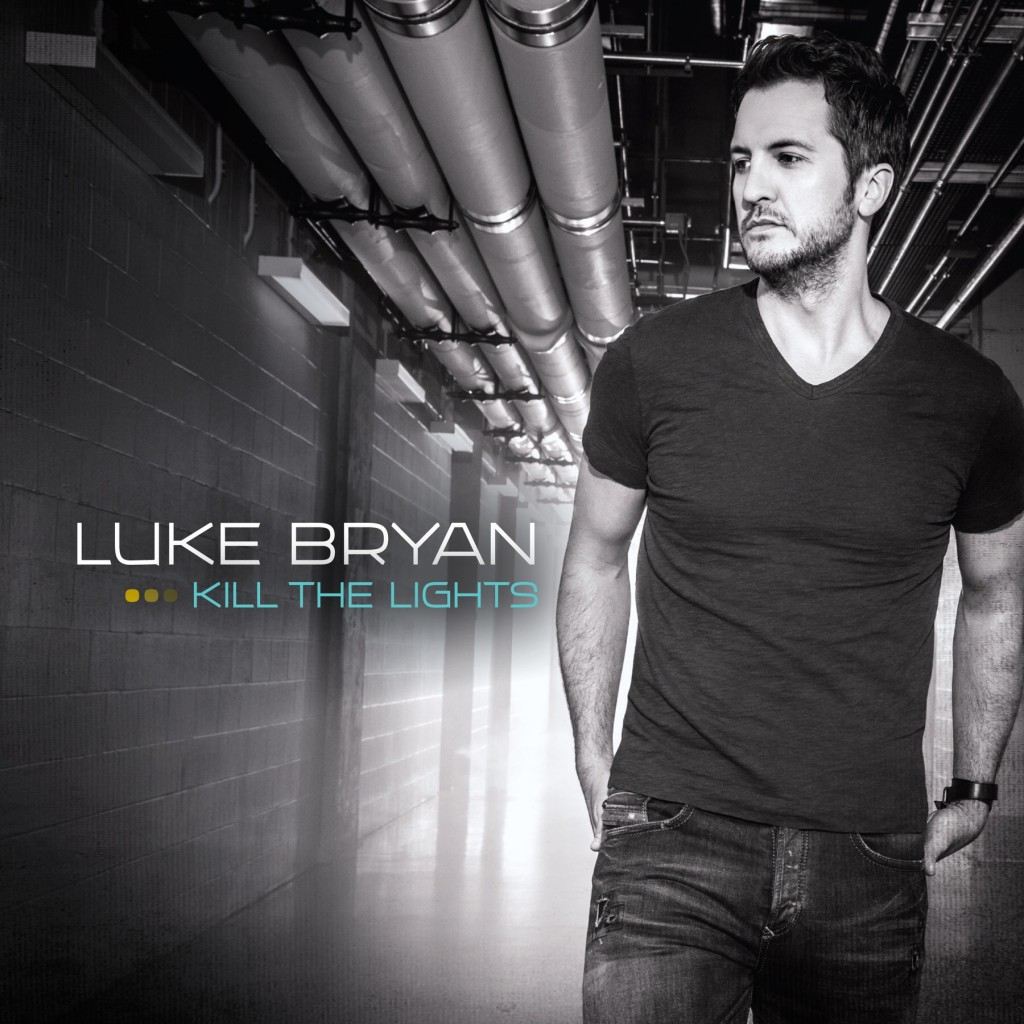 Люк Брайан, Kill the Lights