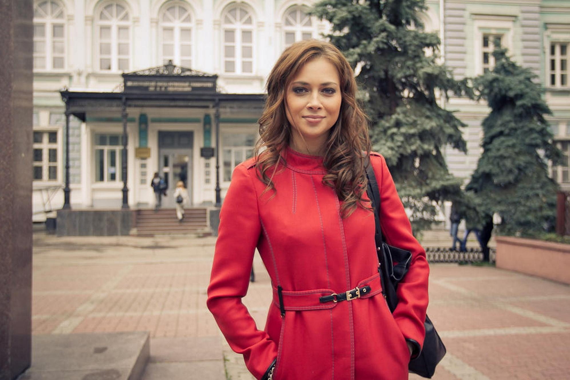 Фото девушек с универов 18 фотография