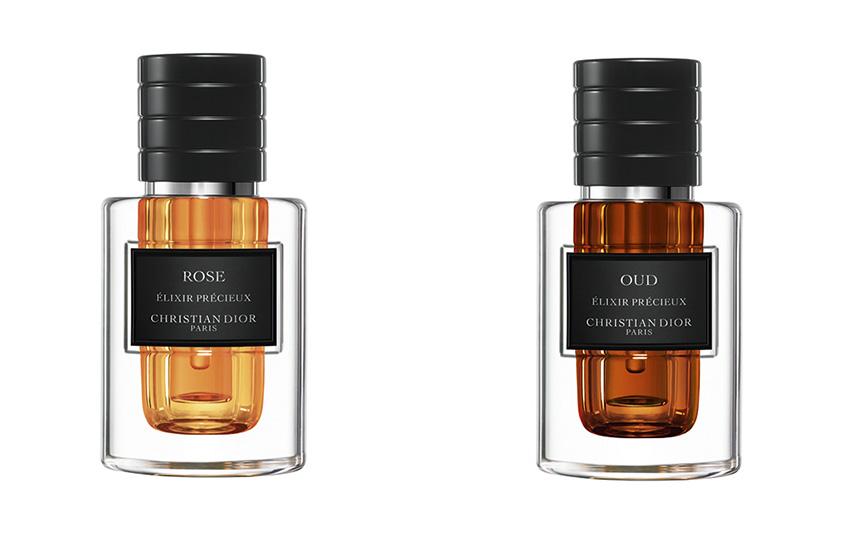 2bd64e5703 Dior представляет парфюмерные масла Les Elixirs Precieux - PEOPLETALK