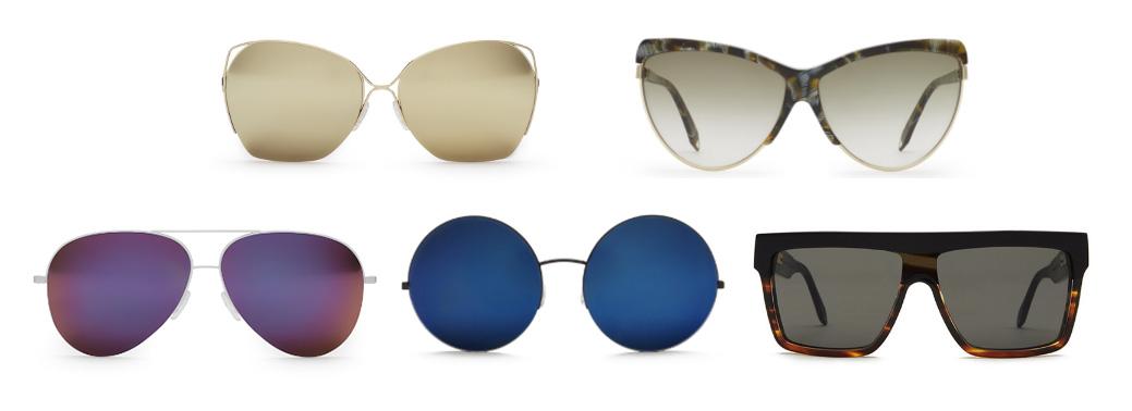 Сколько стоят солнечные очки Виктории Бекхэм?