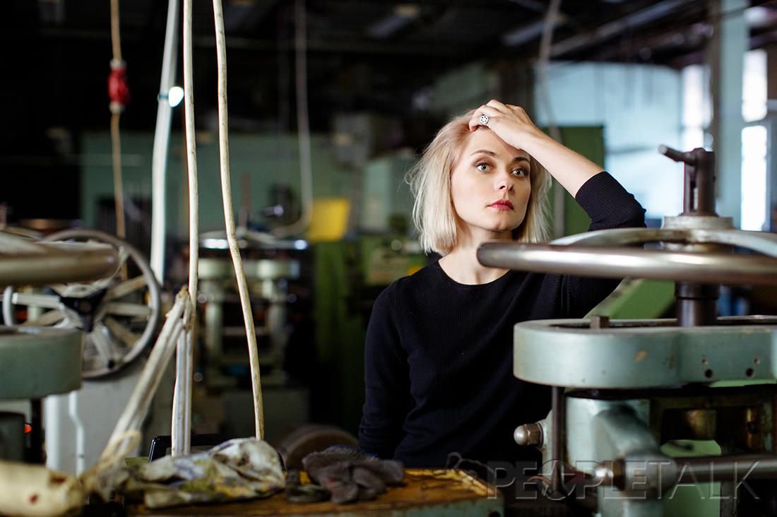 Марка недели: Natalia Bryantseva
