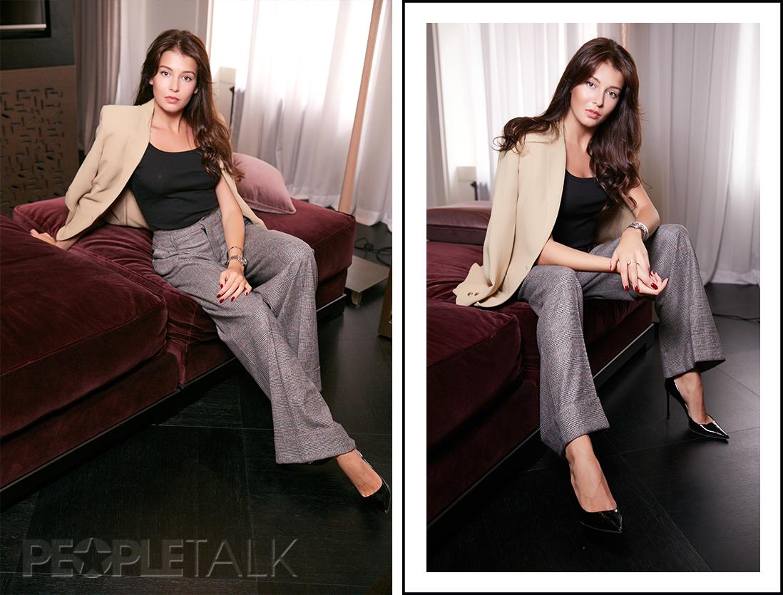 Модный гардероб недели, It Girl, одежда, шоппинг, гардеробная, #peopletalkгардероб, Анастасия Мальцева