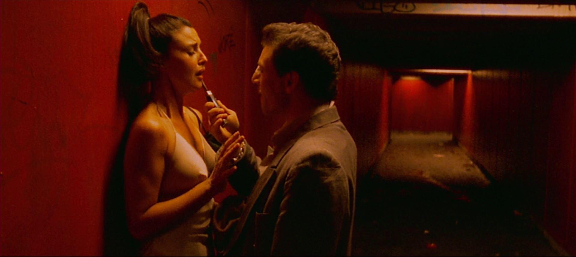 Сцены из фильма необротимость жестокого секса