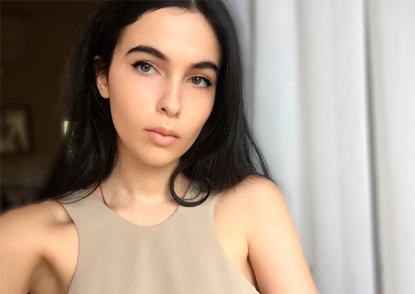 Золотая молодежь: Сарина Турецкая