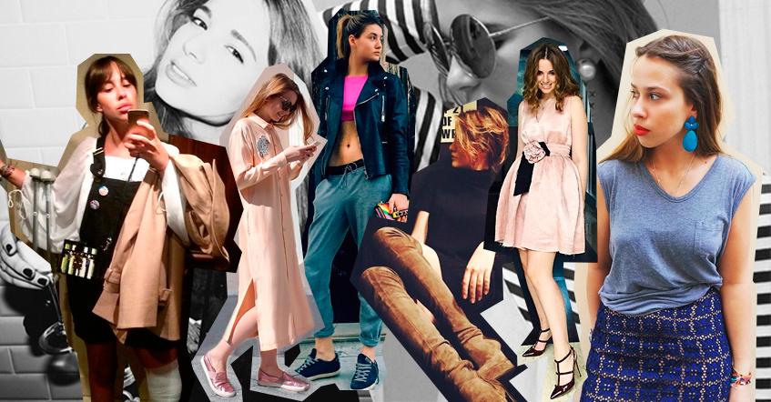 Новое поколение it-girls: 5 восходящих звезд. Часть 1