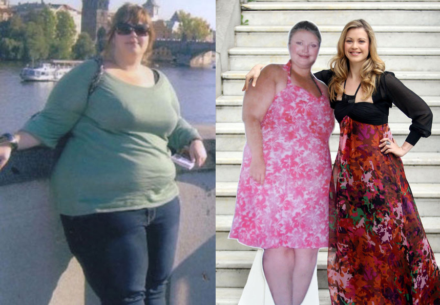 Невероятная История Похудения. Самые невероятные истории похудения в мире