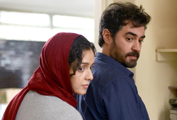 1463230746 the salesman asghar farhadi 6 - Победители Каннского кинофестиваля 2016.