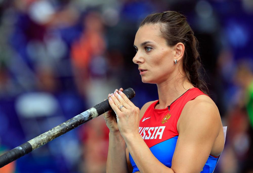 Июль 18, 2016 | Путин отстранил отдолжностей спортивных чиновников