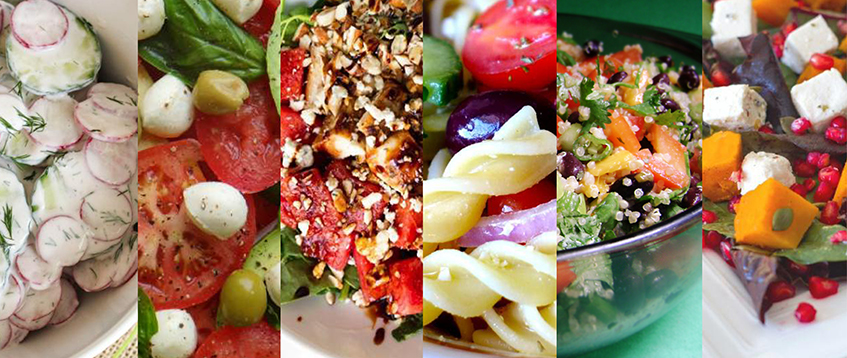 Здоровое питание это вкусно