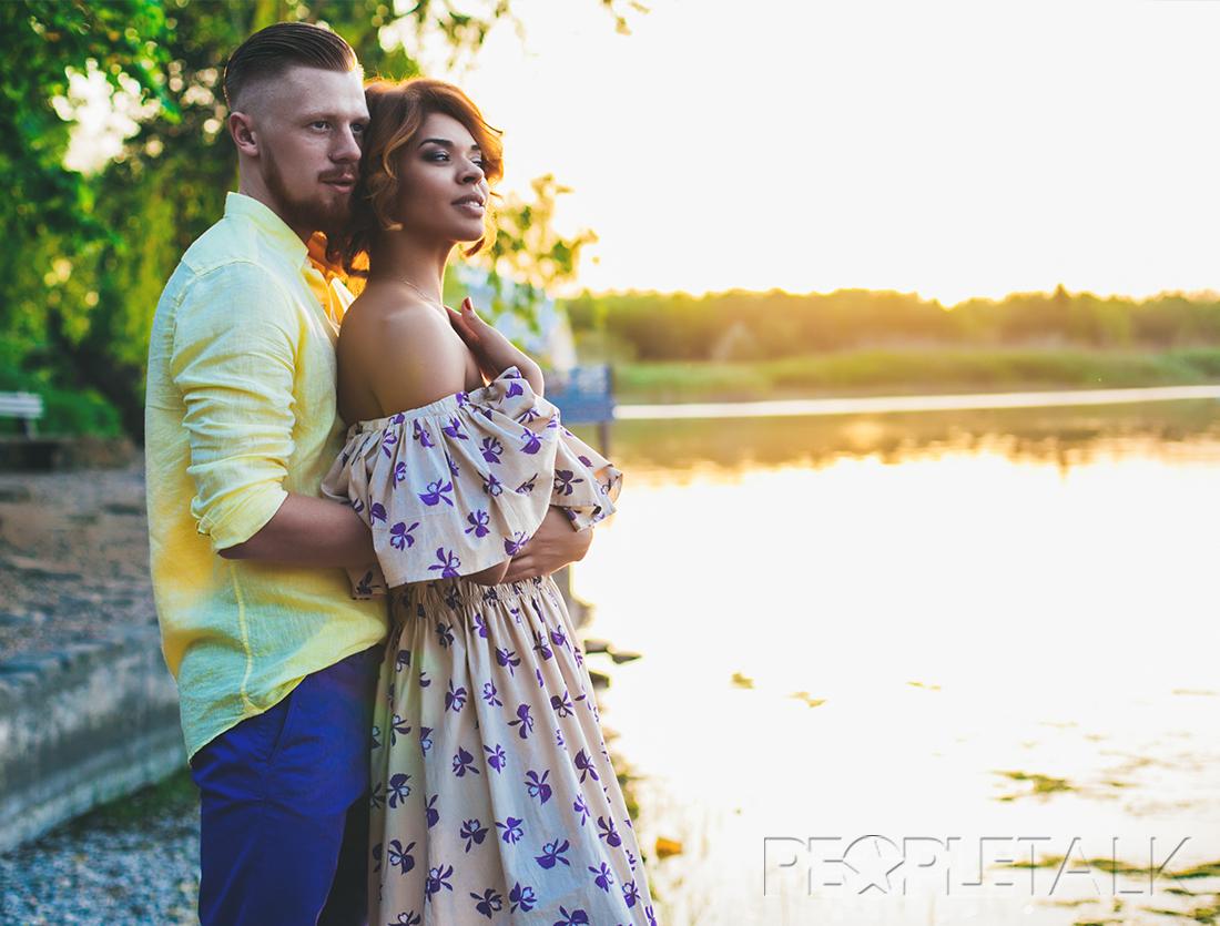 Иван и Екатерина Новосельцевы