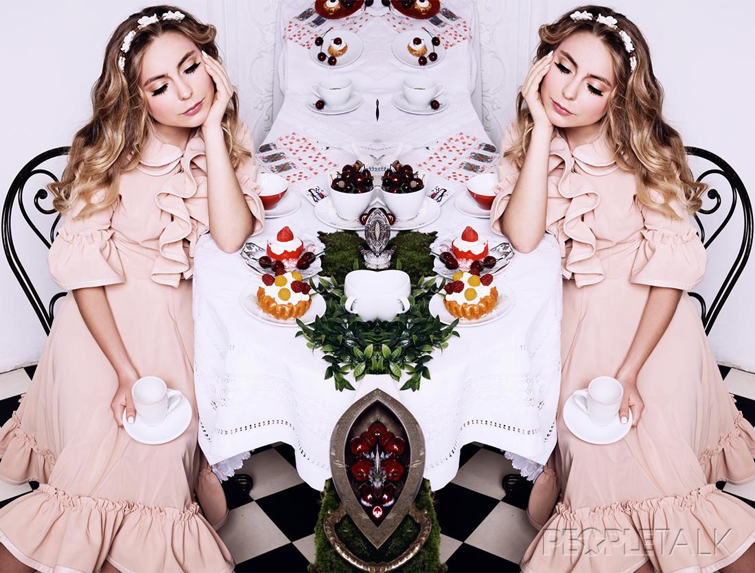 Новое поколение: Александра Жулина