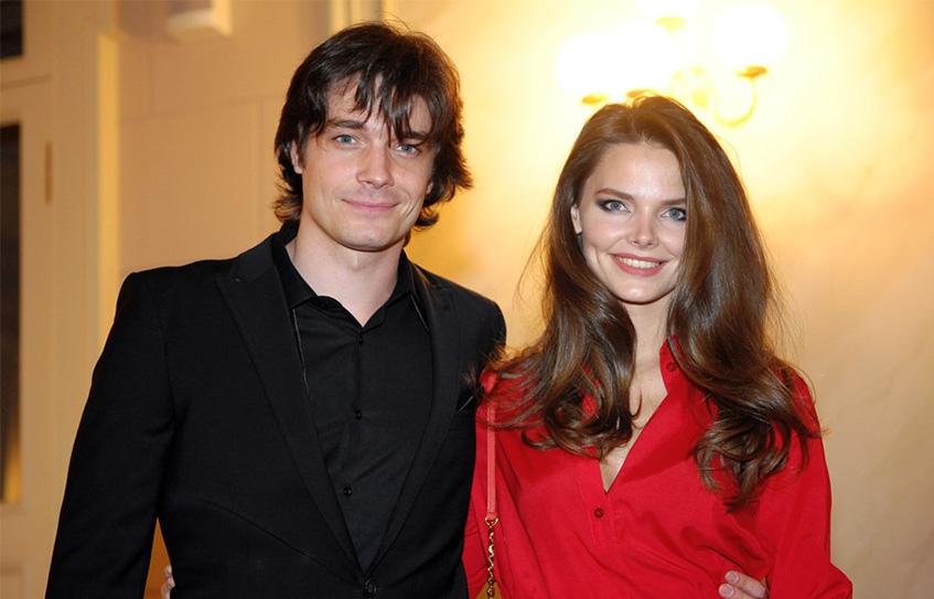 Боярская и Матвеев
